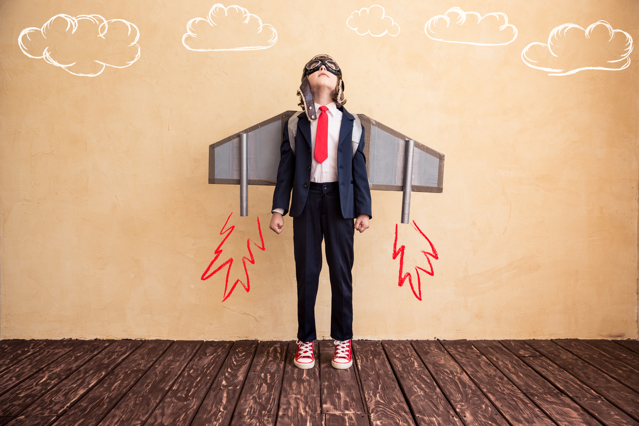 Hoe laat je talenten vliegen? – 3 tips voor hun leidinggevenden